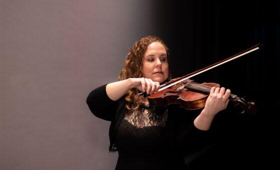 The Symphony Strings